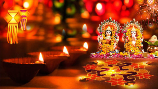 PunjabKesari, दीपावली, Diwali