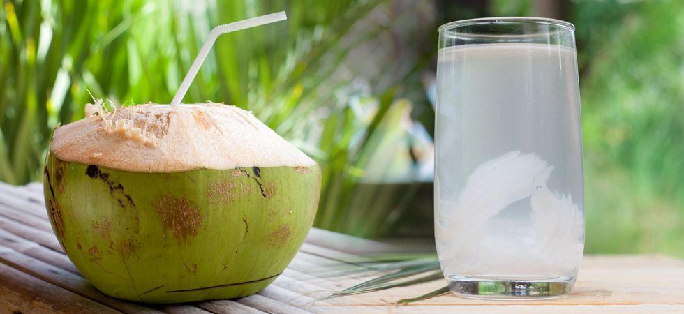 PunjabKesari, coconut water