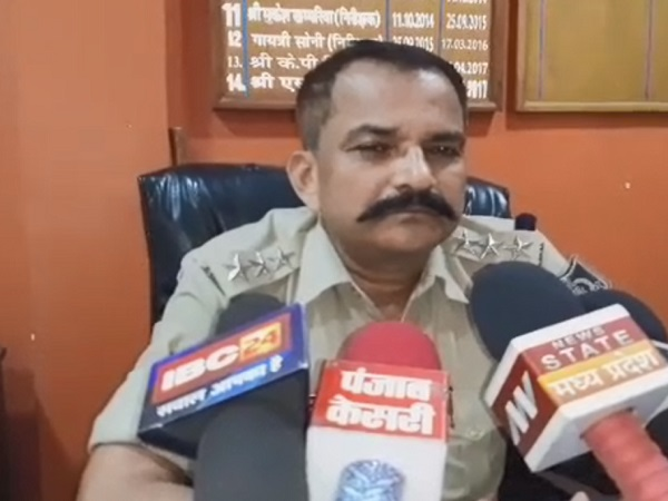 PunjabKesari, Fake Diesel, Adulterated Diesel, Kerosene, Lakhapateri, Madhavanagar Police Station, Katni District, Madhya Pradesh, Punjab Kesari