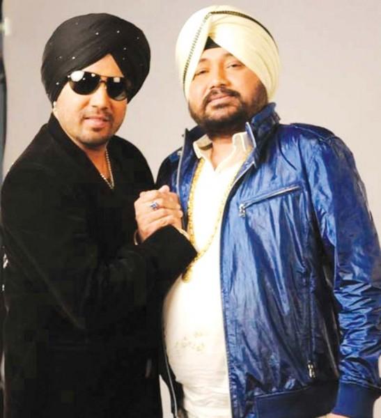 Bollywood Tadka,मीका सिंह इमेज, दलेर मेहंदी इमेज, मीका सिंह यौन शोषण आरोप इमेज