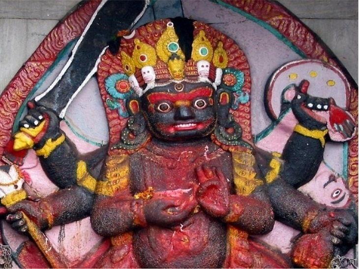 PunjabKesari, भैरव, bhairav