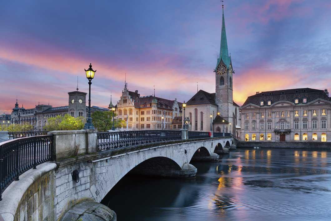 PunjabKesari, Zurich