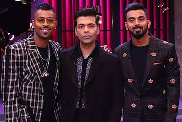 pandya and rahul image