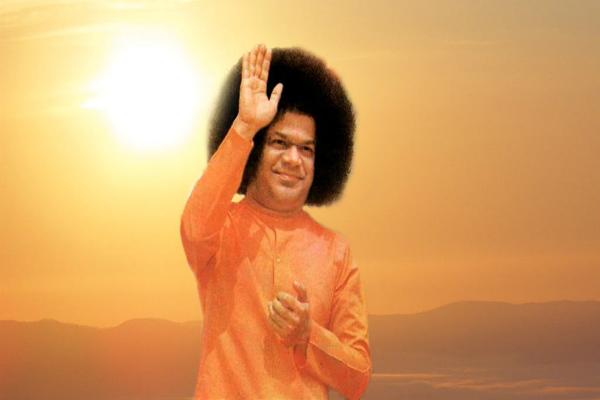 PunjabKesari, Satya sai jayanti