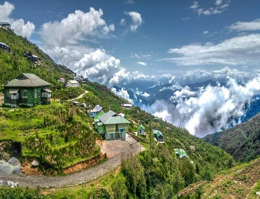 PunjabKesari, प्रकृतिक खूबसूरती इमेज