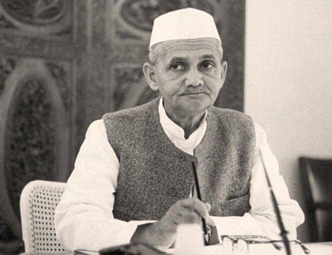 PunjabKesari, शास्त्री, Shastri, Lal Bahadur Shastri