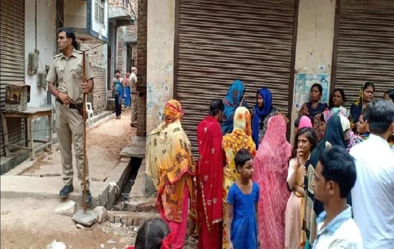 PunjabKesari,Nari