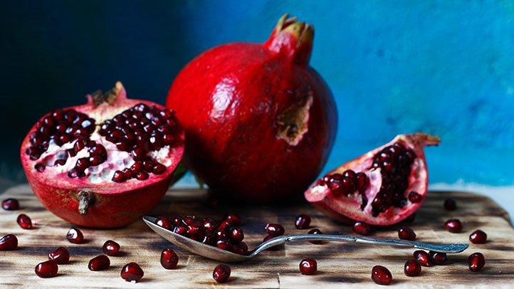 PunjabKesari, Pomegranate
