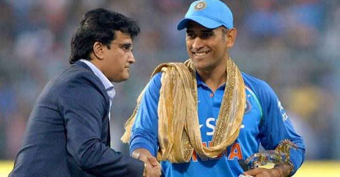 PunjabKesari, dhoni photos, ms dhoni images, sourav ganguly photo, sourav ganguly image