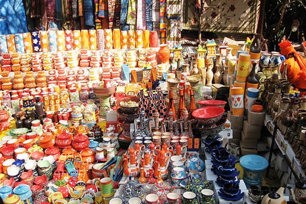 PunjabKesari, इंटरनेशनल फ्लॉवर फेस्टिवल इमेज