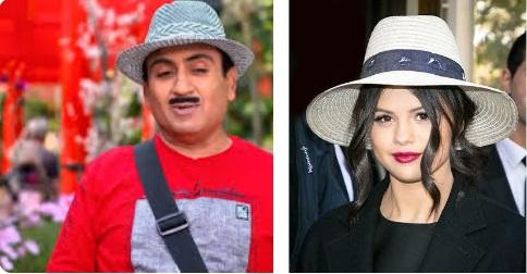 Bollywood Tadka, Jethalal Selena Gomez Images, Jethalal Selena Gomez Pictures, Jethalal Selena Gomez Photos