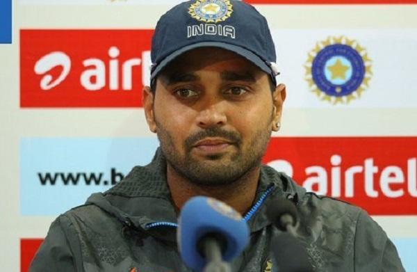 Murali Vijay says, I will prove my worth