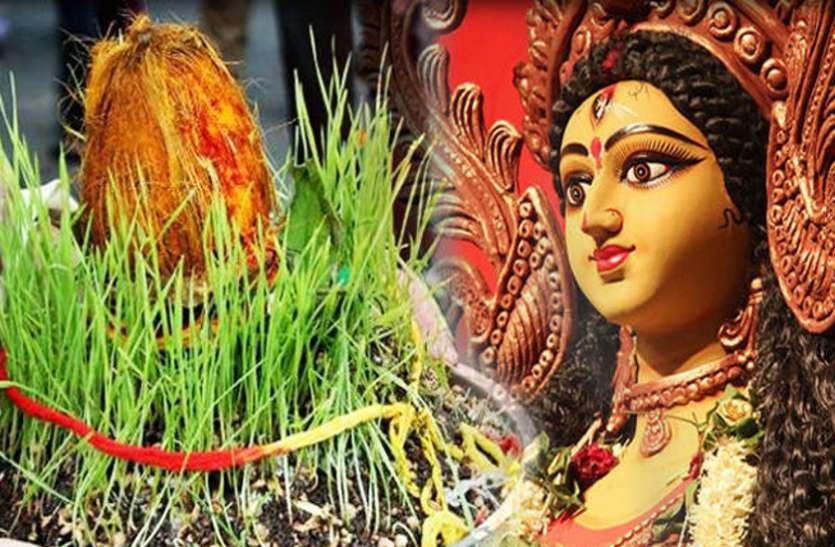 PunjabKesari, Shardiya Navratri, Shardiya Navratri, 2019, Devi Durga, Maa Durga, शारदीय नवरात्रि, शारदीय नवरात्रि 2019, देवी दुर्गा, मां दुर्गा