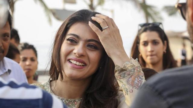 Bollywood Tadka, Devi Short Film