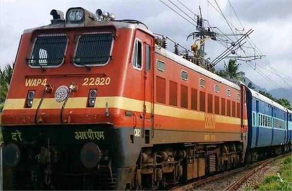 railways announced to run holi special trains