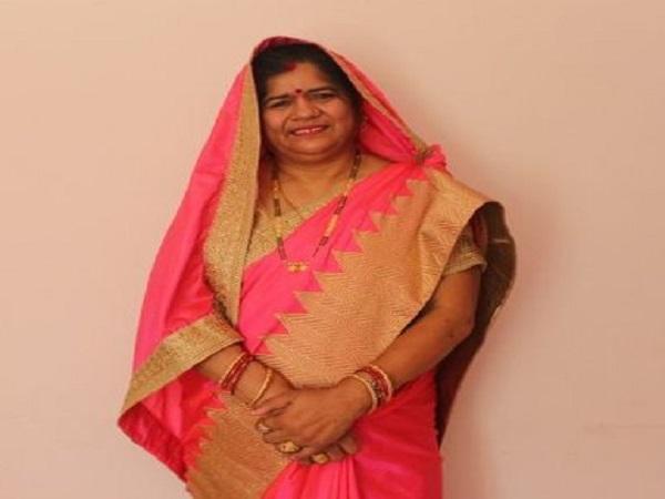 PunjabKesari, Madhya Pardesh Hindi News, Gwalior Hindi News, Gwalior Hindi Samachar, Congress, Minister, Imarati Devi, Jyotiraditya scindia, Thanked