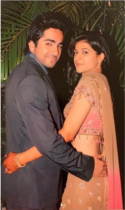 Bollywood Tadka, Ayushman Images
