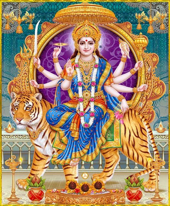 PunjabKesari, Devi durga, Devi Durga Formulas, Devi Durga Formulas to Successful, Niti in Hindi, Niti Gyan,  Success Mantra In Hindi, Niti Sutra, नीति सूत्र