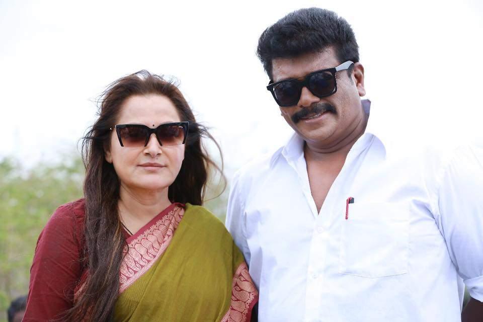 PunjabKesari, Jaya parda Filmy Career