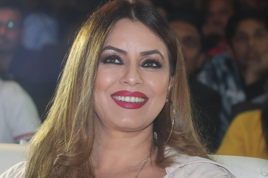 PunjabKesari, mahima choudhary