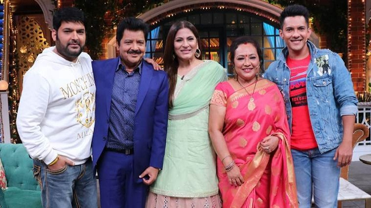 Bollywood Tadka, Kapil Sharma Images