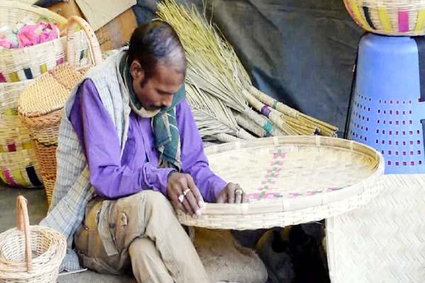 PunjabKesari, Handicrafts Business Image