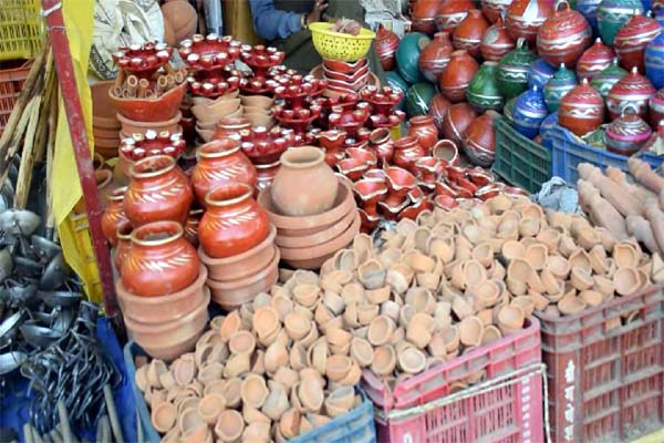PunjabKesari, Handicrafts Goods Image