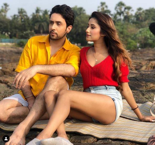 Bollywood Tadka, Adhyayan Suman Images