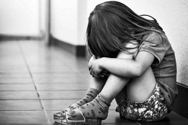 PunjabKesari, child rape