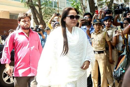 PunjabKesari, Jaya prada  Politician
