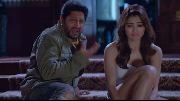 Bollywood Tadka, Pagalpanti First Day Box Office