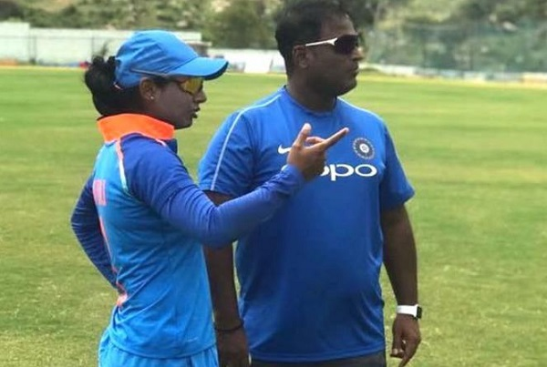 mithali and powar