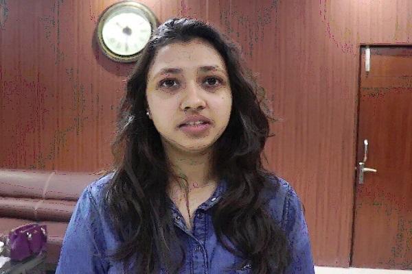PunjabKesari, Book, Student, Written, University, class