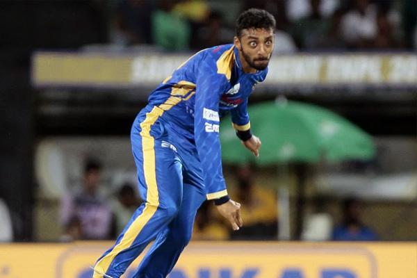 Varun Chakraborty, IND vs AUS, इंडियन प्रीमियर लीग,  Selection, वरुण चक्रवर्ती, तमिलनाडु प्रीमियर लीग, Indian Test team, Cricket news in hindi, Sports news, Test Cricket