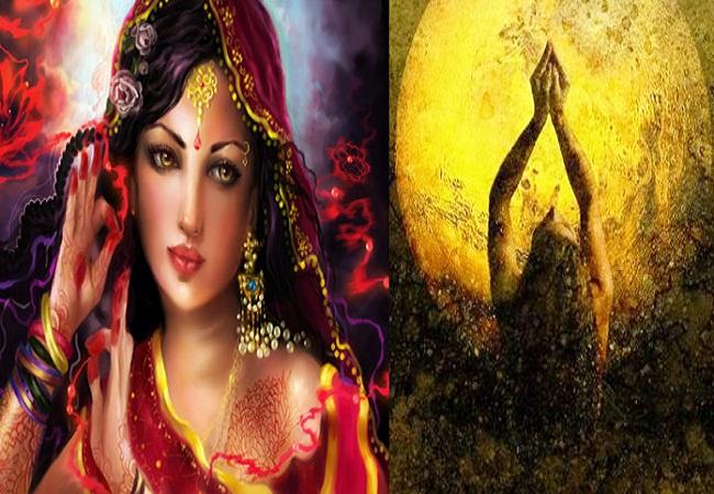 PunjabKesari, Beauty mantra, Matrika Mantra Jyotish shastra, Mantra Bhajan Arti, Mantra Jaap,मातृका मंत्र