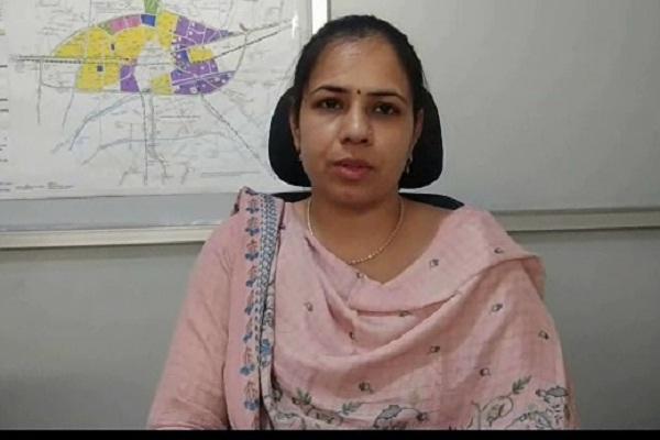 PunjabKesari, sunaina