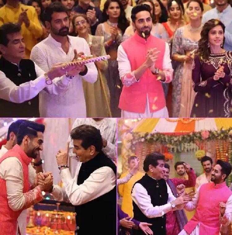 Bollywood Tadka, Ayushman Khurana
