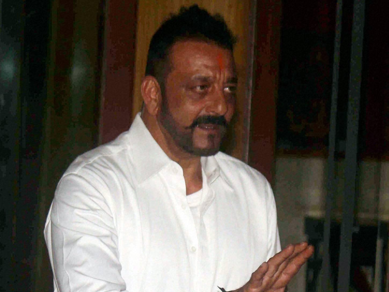 PunjabKesari, Sanjay Dutt