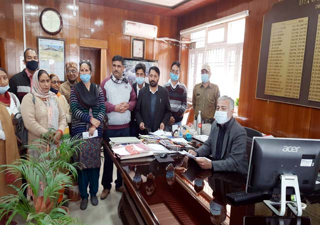 PunjabKesari, DC Office Image
