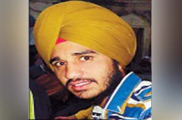 PunjabKesari, Hindi film will be made on shaheed gurtej singh