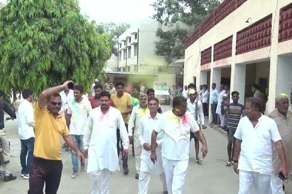 PunjabKesari, haryana