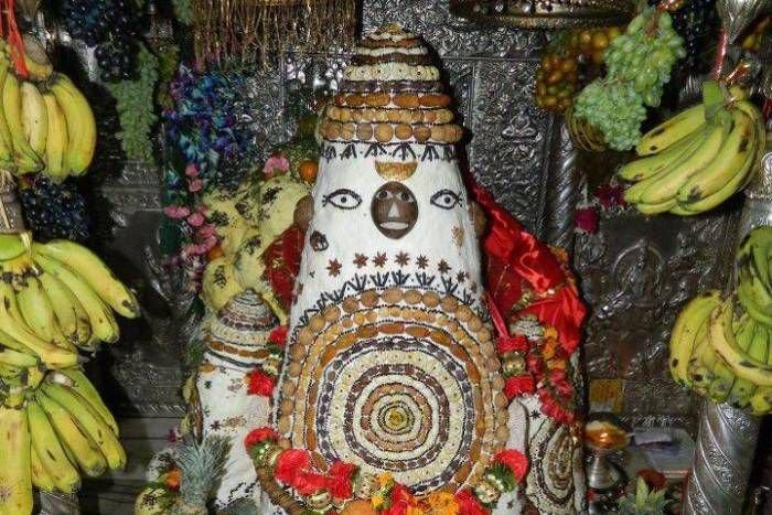 PunjabKesari, Devi Brijeshwari Temple, हिमाचल प्रदेश देवी ब्रजेश्वरी मंदिर