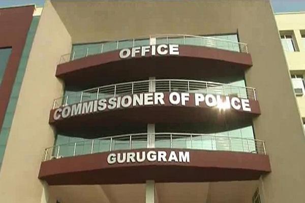 PunjabKesari ,police, properties, crime, action
