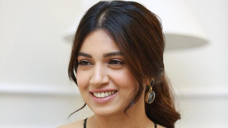Bollywood Tadka, Bhumi Pednekar Images