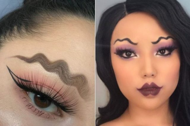PunjabKesari, Crazy Beauty Trends, Beauty Trends, Year 2018, Beauty Hindi Tips, Glowing Skin  Hindi Tips