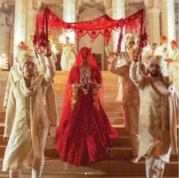 Bollywood Tadka, प्रियंका चोपड़ा इमेज, निक जोनस इमेज, वेडिंग इमेज, जोधपुर वेडिंग इमेज, उम्मेद पैलेस इमेज,