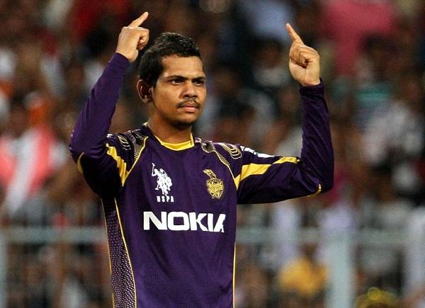 Sunil narine complete 360 wickets in twenty20 cricket