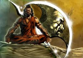 PunjabKesari, kundli tv, lord Parshuram image