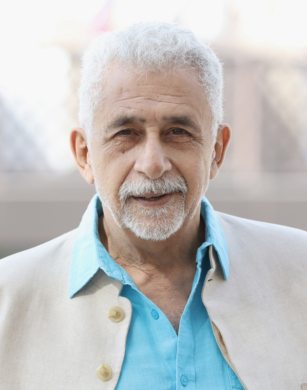 Bollywood Tadka, Naseeruddin Shah Images
