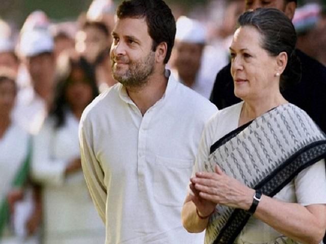 PunjabKesari, Mp News, Congress, Kamalnath, Oath taking ceremony, CM of several states, Soniya Gandhi, Suresh Pachori, कांग्रेस,कमलनाथ शपथ ग्रहण,सोनिया गांधी, प्रियंका गांधी
